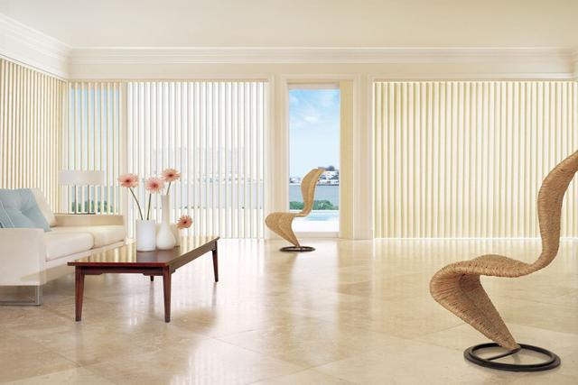 why you choose vertical blinds Abu Dhabi
