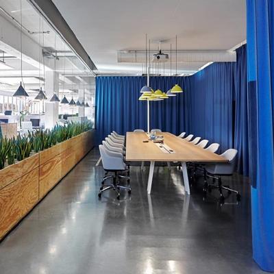 Best Office Curtains Abu Dhabi